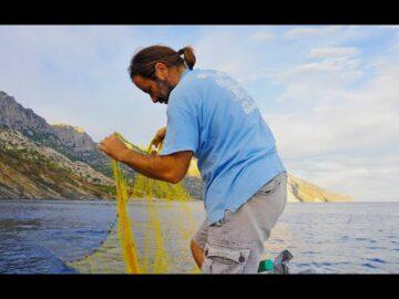 Nikos fishing sto gialo 2017